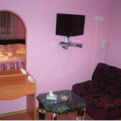 Гостиница Гюмри 3* Стандартный номер двуспальная кровать фото 13