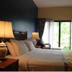 Отель Allamanda Laguna Phuket 4* Апартаменты 2 отдельные кровати