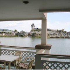 Отель Allamanda Laguna Phuket 4* Люкс фото 3