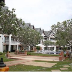 Отель Allamanda Laguna Phuket 4* Апартаменты 2 отдельные кровати фото 12