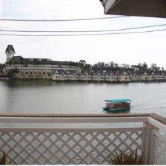 Отель Allamanda Laguna Phuket 4* Люкс фото 20