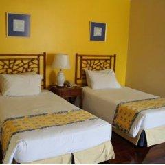 Отель Allamanda Laguna Phuket 4* Апартаменты 2 отдельные кровати фото 9