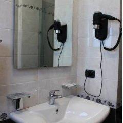 Hotel Ani Стандартный номер с различными типами кроватей фото 6