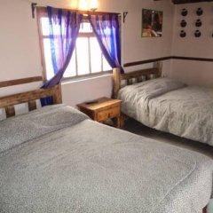 Hotel Real de Chapultepec 2* Стандартный номер с различными типами кроватей
