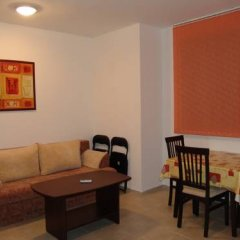 Отель Apartcomplex Villa Bella Апартаменты фото 2