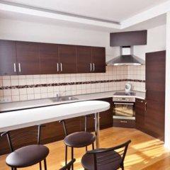 Отель Domus 247 - Traku Апартаменты с различными типами кроватей
