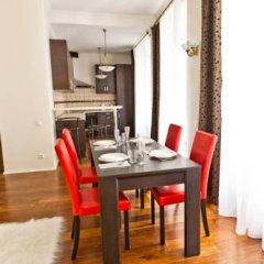 Отель Domus 247 - Traku Апартаменты с 2 отдельными кроватями