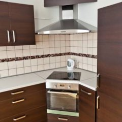 Отель Domus 247 - Traku Апартаменты с различными типами кроватей фото 16