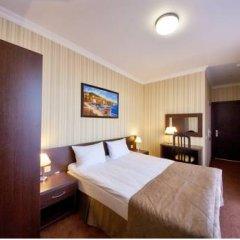 Отель Фаворит 3* Стандартный номер фото 36