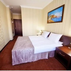 Отель Фаворит 3* Стандартный номер фото 49