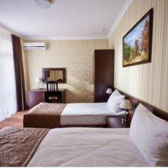 Отель Фаворит 3* Стандартный номер фото 44