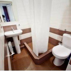 Отель Фаворит 3* Стандартный номер фото 46