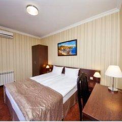 Отель Фаворит 3* Стандартный номер фото 29