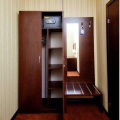 Отель Фаворит 3* Стандартный номер фото 17