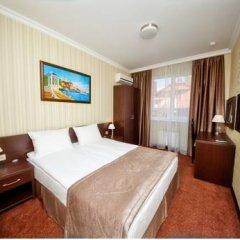 Отель Фаворит 3* Стандартный номер фото 24
