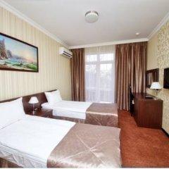 Отель Фаворит 3* Стандартный номер фото 22