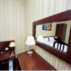 Отель Фаворит 3* Стандартный номер фото 23