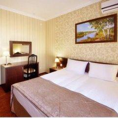Отель Фаворит 3* Стандартный номер фото 26