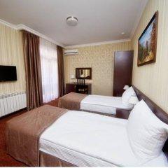 Отель Фаворит 3* Стандартный номер фото 34