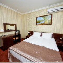 Отель Фаворит 3* Стандартный номер фото 47