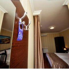 Отель Фаворит 3* Стандартный номер фото 28