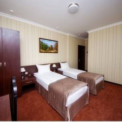 Отель Фаворит 3* Стандартный номер фото 35