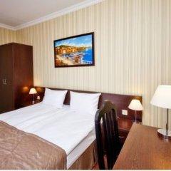 Отель Фаворит 3* Стандартный номер фото 48