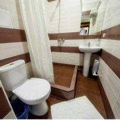 Отель Фаворит 3* Стандартный номер фото 32