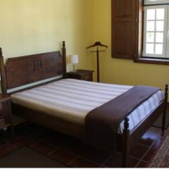 Отель Camping Lamego Стандартный номер с различными типами кроватей фото 6