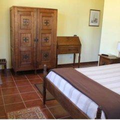 Отель Camping Lamego Стандартный номер с различными типами кроватей