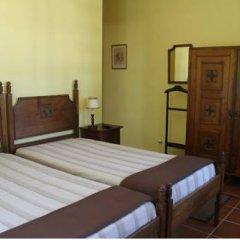 Отель Camping Lamego Стандартный номер с 2 отдельными кроватями фото 7