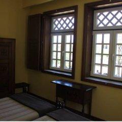 Отель Camping Lamego Стандартный номер с 2 отдельными кроватями фото 4