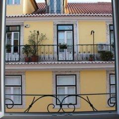Lost Inn Lisbon Hostel Стандартный номер фото 3