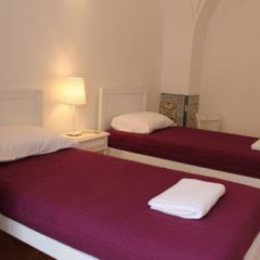 Lost Inn Lisbon Hostel Стандартный номер