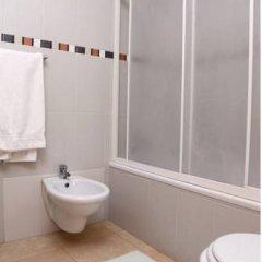 Отель Apartamentos do Mar Peniche Студия с различными типами кроватей фото 9