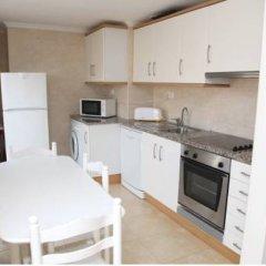 Отель Apartamentos do Mar Peniche Апартаменты с различными типами кроватей фото 6