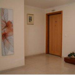 Отель Apartamentos do Mar Peniche Студия с различными типами кроватей фото 10