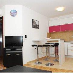 Апартаменты Azzuro Lux Apartments Апартаменты с различными типами кроватей фото 2