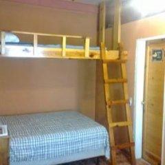 Отель Cabañas Claro De Luna 3* Апартаменты фото 7