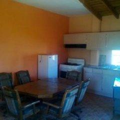 Отель Cabañas Claro De Luna 3* Апартаменты фото 6