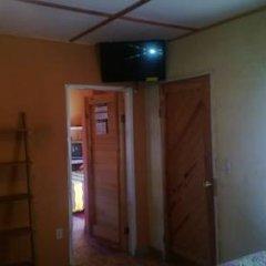 Отель Cabañas Claro De Luna 3* Апартаменты фото 9