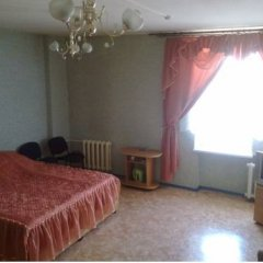Гостиница Мечта + 3* Стандартный номер с разными типами кроватей фото 2