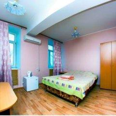 Гостиница Мечта + 3* Номер Комфорт с разными типами кроватей фото 4