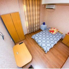 Гостиница Мечта + 3* Номер Комфорт с разными типами кроватей фото 2