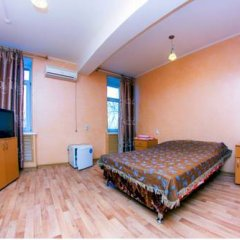 Гостиница Мечта + 3* Стандартный номер с разными типами кроватей фото 9