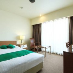 Daiichi Grand Hotel Kobe Sannomiya 3* Стандартный номер