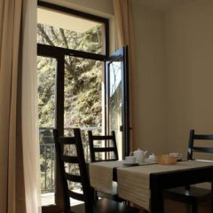 Апартаменты VALSET от AZIMUT Роза Хутор Апартаменты с 2 отдельными кроватями фото 8