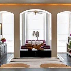 Отель THE SIAM 5* Люкс с различными типами кроватей фото 15
