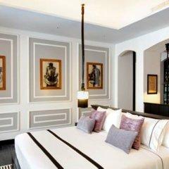 Отель THE SIAM 5* Люкс с различными типами кроватей фото 2
