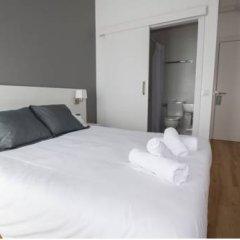 Отель Hostalin Barcelona Gran Via 3* Стандартный номер с различными типами кроватей фото 9